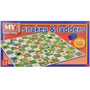 kandy Snakes & Ladders Game (TY0057)